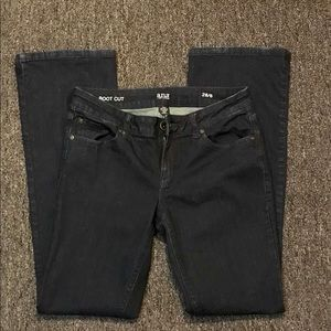 A.N.A. Bootcut jeans size 6